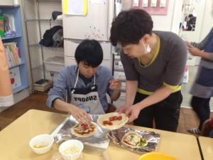 江戸川区で就労継続支援B型の指定目指してます!